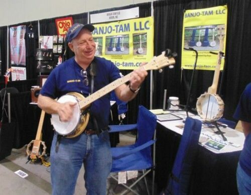 BANJO-TAM-BANJO-LIMITED-TIME-FREE-SHIPPING-SALE-MODEL-CHOICE-BANJO