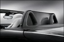 original Mercedes Benz Windschott für SLK R171 schwarz