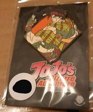 Diamond Koichi Hirose Zen Monkey JoJo/'s Bizarre Adventure Enamel Pin