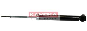 Kamoka 20343246 Stoßdämpfer Hinterachse