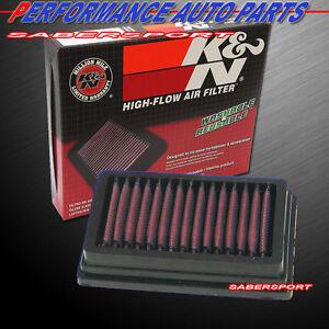K /& N BM-1204 Replacement Air Filter