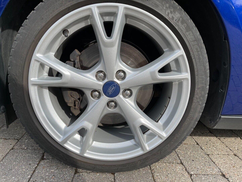 Ford Focus 1,5 SCTi 150 Titanium - billede 16