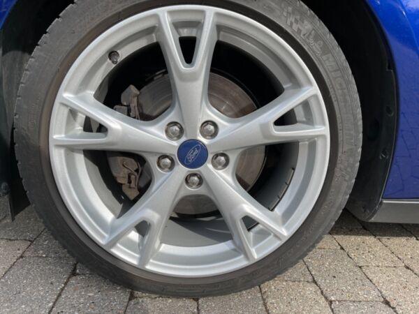 Ford Focus 1,5 SCTi 150 Titanium billede 16