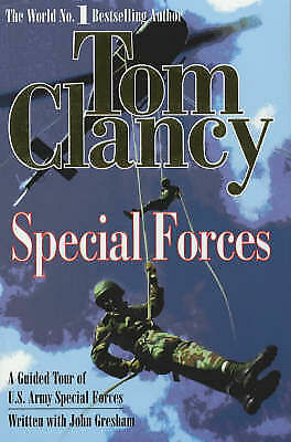 """""""VERY GOOD"""" Special Forces: A Guided Tour of an Army Special Gr: A Guided Tour o"""