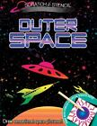 Scratch & Stencil: Outer Space by Running Press (Paperback, 2013)