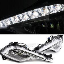 OEM Genuine Parts Daylight LED Fog Light Lamp For Hyundai 11-14 YF Sonata / i45