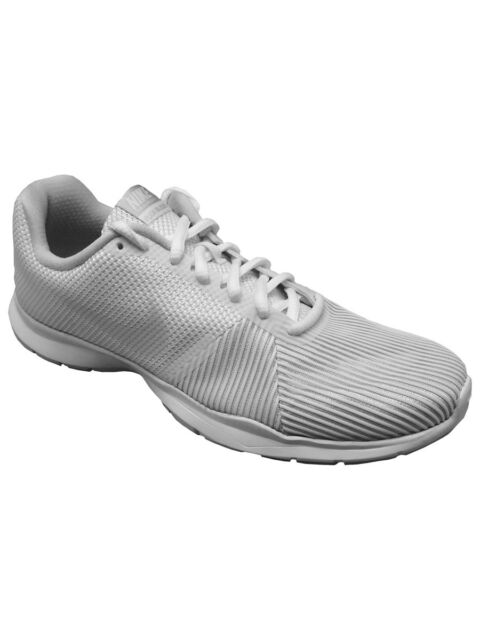 6f800c957f7ad Nike Womens Flex Bijoux Running Trainers 881863 100 SNEAKERS Shoes ...