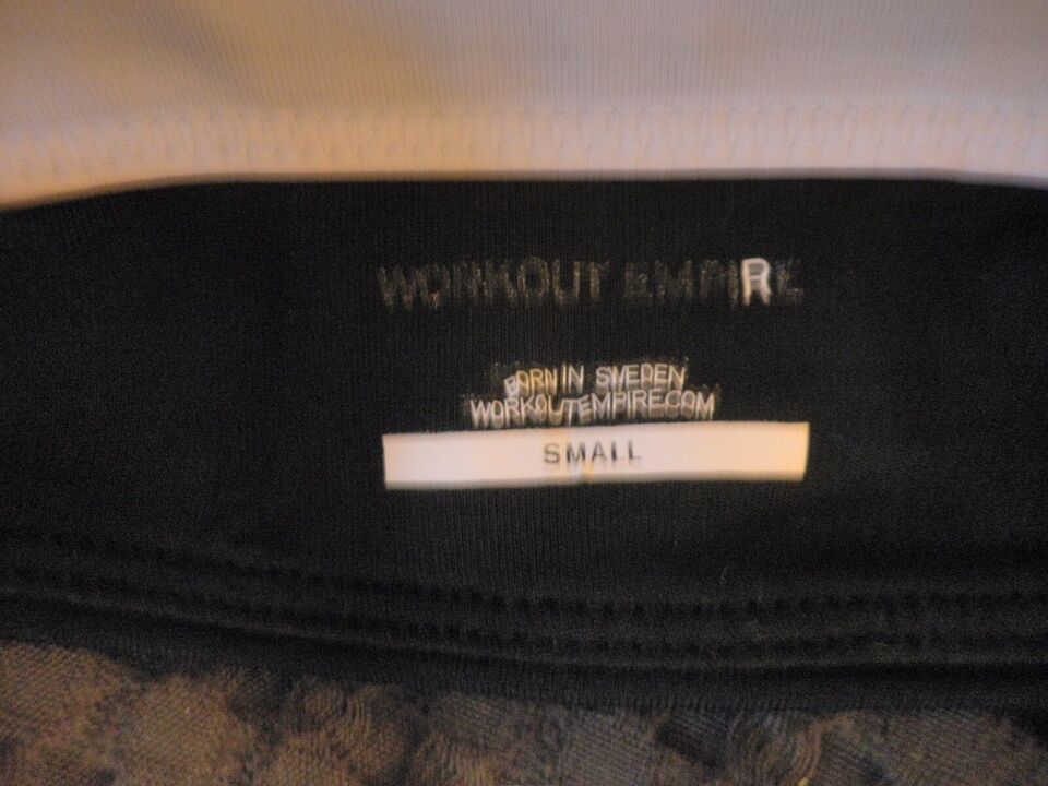 Andet, Sports BH / Sports Top, Workout Empire