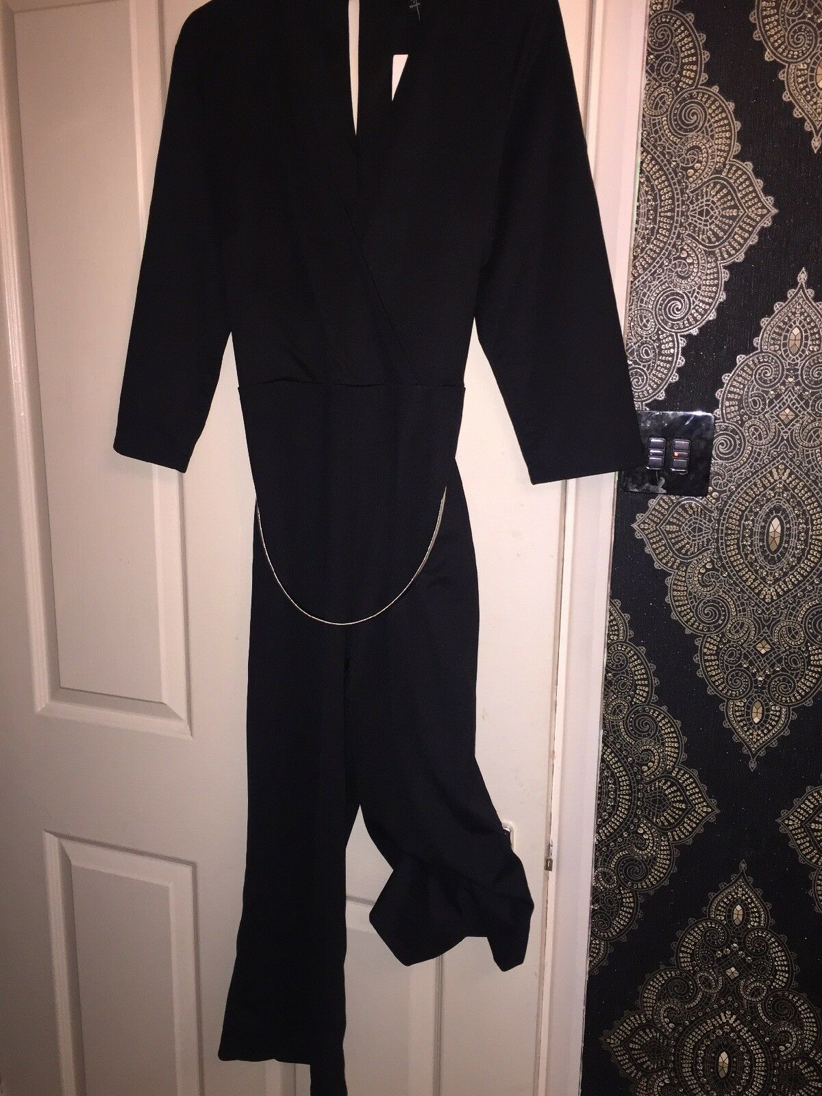Miss Selfridge Junpsuit Bnwt 14 New Season