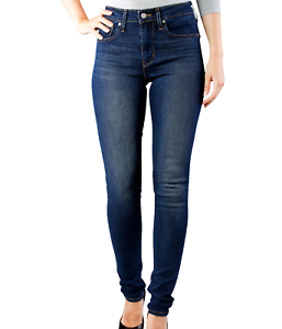 Levis-Skinny-Jeans-721-High-Rise-28X30-28X28-30X30-30X28-31X30-32X30-33X30-34X30