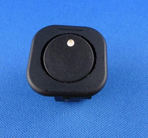 Wippschalter 6A 250V~ Schraubkontakten Einbau Wippenschalter