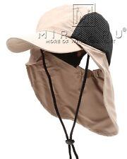 5dd8ca30b9f41 item 5 MIRMARU Men and Women s Summer Outdoor Sun Protection Safari Bucket  Hat Cap -MIRMARU Men and Women s Summer Outdoor Sun Protection Safari Bucket  Hat ...