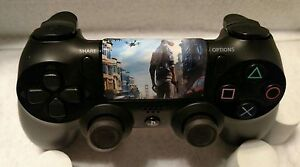 Details about Custom Watch Dogs 2 Dualshock 4 PS4 Controller Touchpad Decal  III