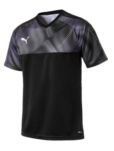 70406603 Running Soccer Football Training Team T-Shirt Top Puma Cup Jersey