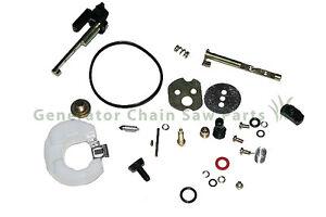 Carburetor Carb Rebuild Repair Kit RUIXING 150 RX150 Snow Blower Engine Motors