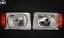 NEU-Scheinwerfer-Set-komplett-fuer-Mercedes-SL-107-R107-W107-SLC-EU-TUV-E1-LHD Indexbild 2