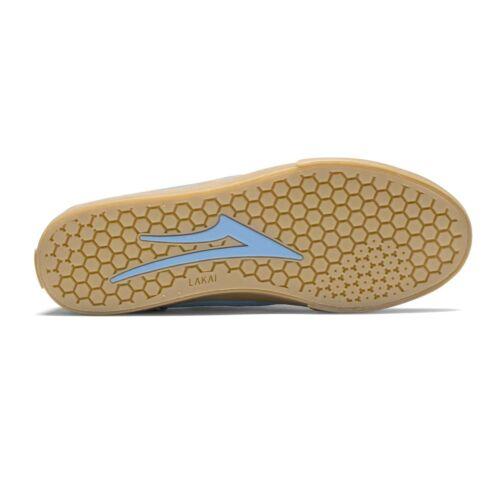 Light Blue//Gum Suede Details about  /Lakai Shoes Fremont Vulc