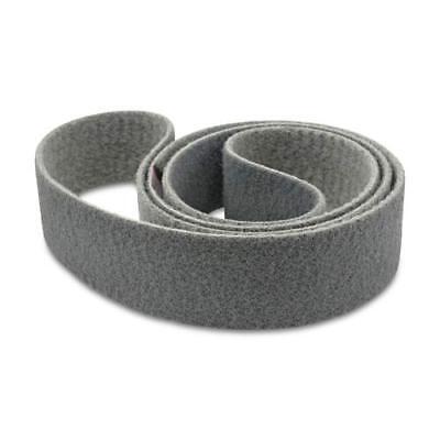 "2/""x 72/"" Sanding Belt Very Fine Surface Conditioning"