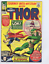 thumbnail 1 - Journey into Mystery #108 Marvel 1964 Dr. Strange X-over, At the Mercy of Loki !