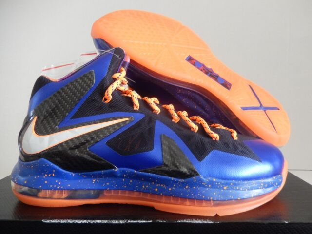 quality design 58ea3 e8975 NIKE LEBRON X 10 PS ELITE