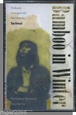 Tom Howard - Bamboo in Winter - New 1991 Soundtrack Cassette Tape!