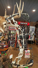 New HOYT Archery Carbon Spyder FX 60lb to 70lb / #3 Cam Ridge Reaper Camo