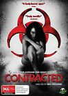 Contracted (DVD, 2014)