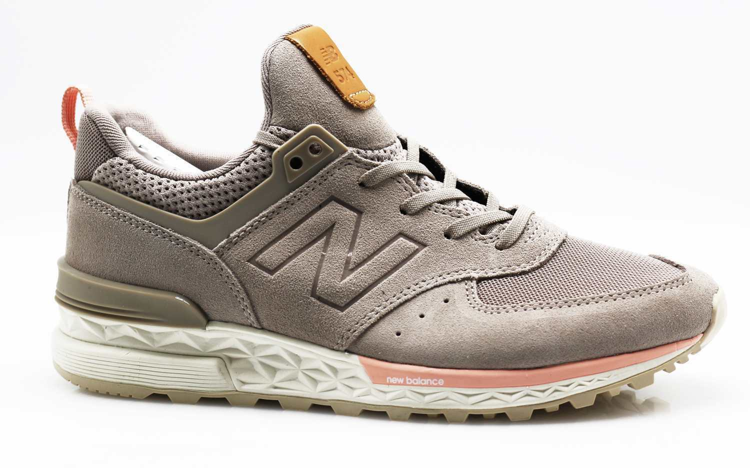 NEW Balance  ws574 Sport Lifestyle Sneaker Running shoes b16 184 Size 37,5  wholesale cheap