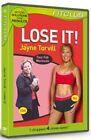Lose It - Jayne Torvill 5050582843125 DVD Region 2