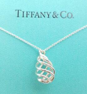 a29e8d220 Image is loading Tiffany-amp-Co-Sterling-Silver-Paloma-Picasso-Venezia-
