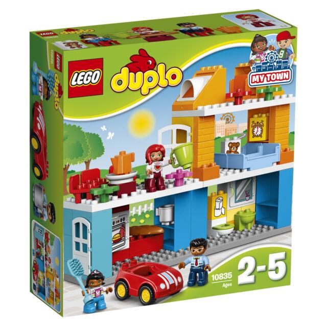 LEGO Duplo Familienhaus (10835)