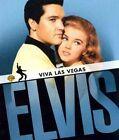 Viva Las Vegas With Elvis Presley Blu-ray Region 1 012569798465