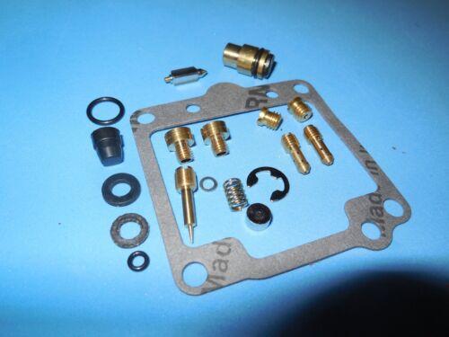 4 carburetor kits Suzuki 80-83 GS1100 Carb rebuild kit GS1100E GS1100G Florida