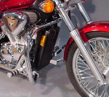 "88-07 Honda VT/VLX 600 C VT600 Shadow 1-1/4"" Engine Guard/Crash Bar/Highway Bars"