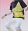 NEW-Men-039-s-Uniqlo-Nintendo-Mario-Super-Star-UTGP-Graphic-T-shirt-100-Cotton-M thumbnail 6