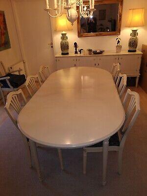 Find Spisebord Træ 110 i Til boligen Køb brugt på DBA