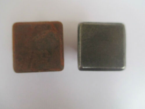 SOLID CAST IRON CUPBOARD CABINET DRAWER KITCHEN DOOR SHAKER KNOBS PULL HANDLES