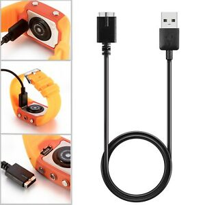USB-Ladekabel-Ladegeraet-Kable-Charging-Cable-Charger-Fuer-Polar-M430-GPS-Sportuhr