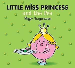 Little-Miss-Princess-and-the-Pea-by-Roger-Hargreaves-2015-Paperback