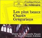 Les plus beaux Chants Gr'goriens (CD, Feb-2008, DG Deutsche Grammophon)