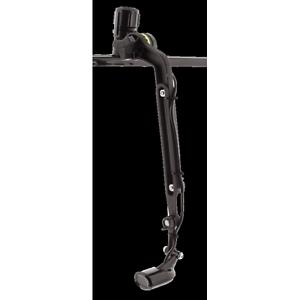 Scotty 141 Kayak//SUP Transducer Arm Mount c//w 438 Gear Head Black