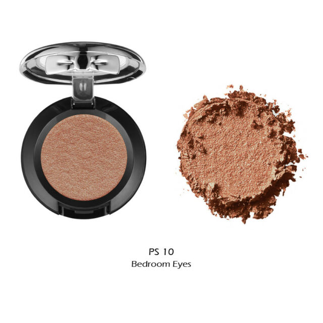 Nyx Cosmetics Prismatic Eye Shadow Ps10 Bedroom Eyes