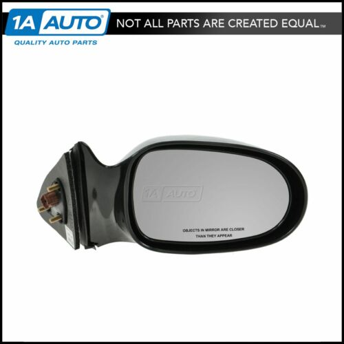Power Side View Door Mirror RH Right Passenger Side For 00-01 Nissan Altima