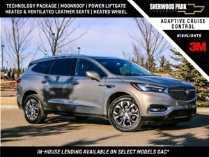 2019 Buick Enclave Avenir 7-Passenger AWD