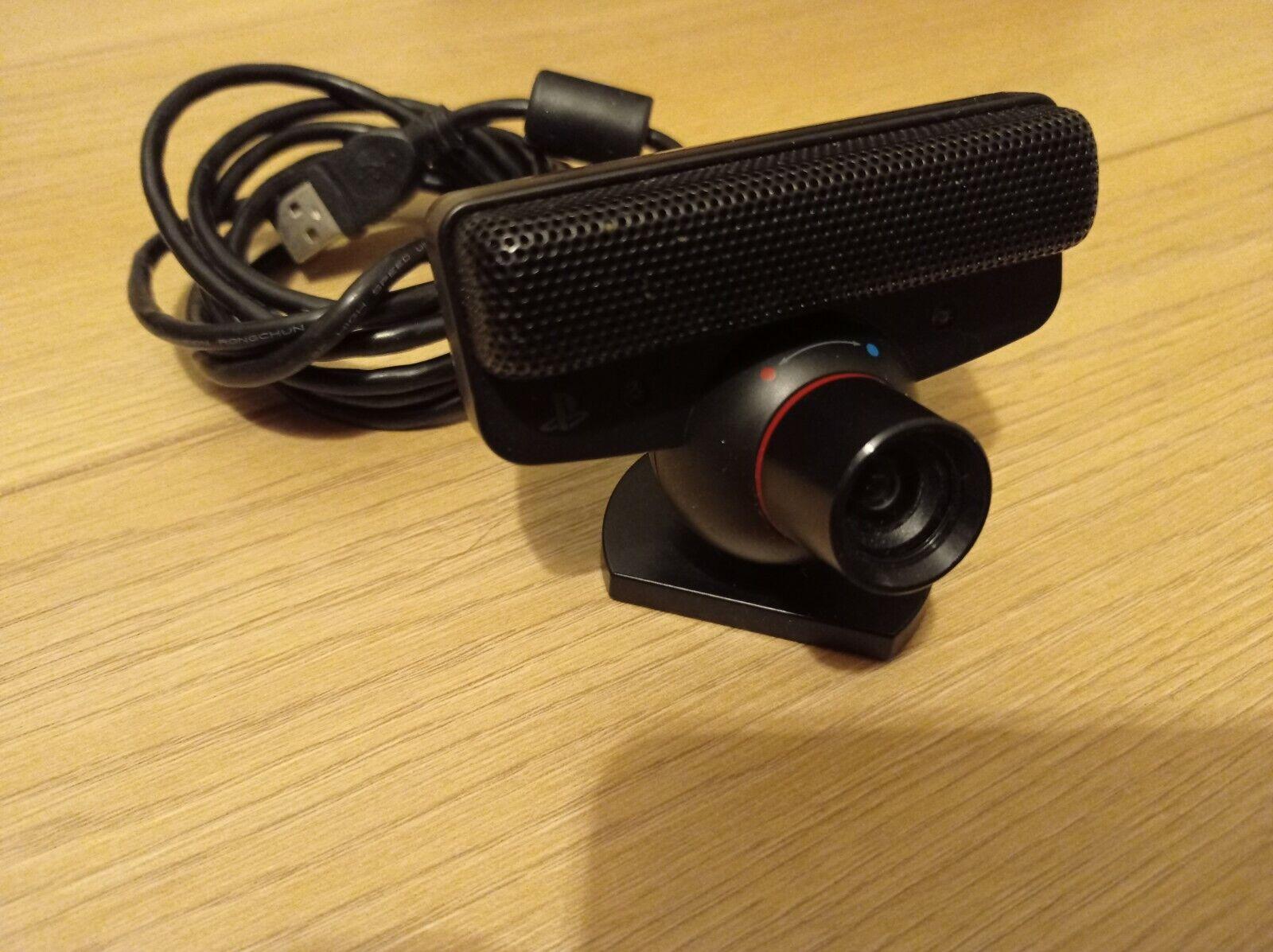PS3 / PlayStation 3 Eye / PS Move USB Camera