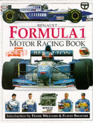 """AS NEW"" Xavier; Granet, Francois Chimits, Formula 1 : Motor Racing Book, Book"