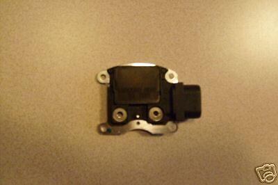 Voltage Regulator Ford Motorcraft Alternator 60 75 amp
