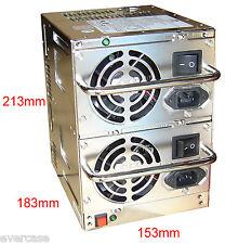 BIG ridondante / Dual Power Supply Unit / A PSU. 2x300W. Emacs rpu-5300f