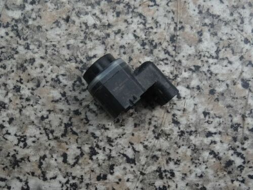 Originales de VW AUDI skoda PDC Park sensor ayuda para aparcar 3q0919297 negro mate