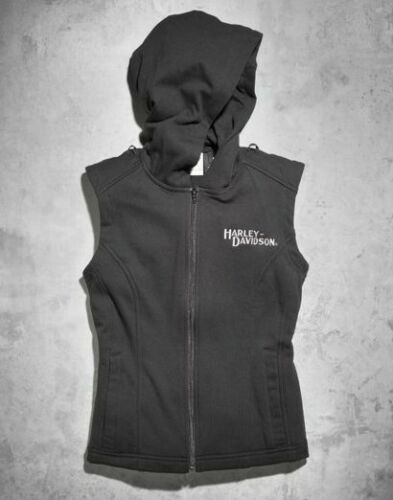HARLEY-DAVIDSON Miss del 3-in-1 outerwear Taglia L Lady-Donna Giacca
